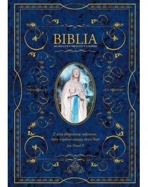 Biblia domowa. Matka Boska...