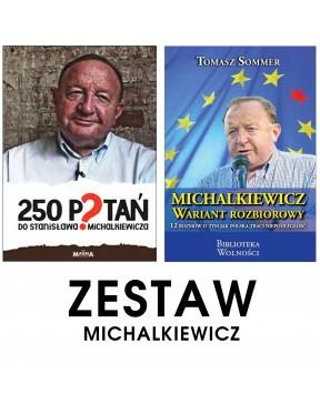 250 pytań do Michalkiewicza...