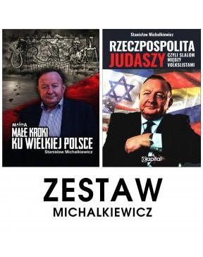 Michalkiewicz - Małe kroki...