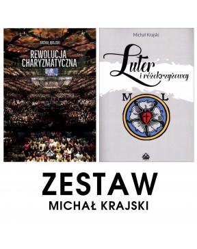 Michał Krajski - Rewolucja...