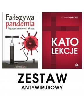 Fałszywa pandemia + Katolekcje