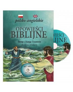 Opowieści Biblijne...