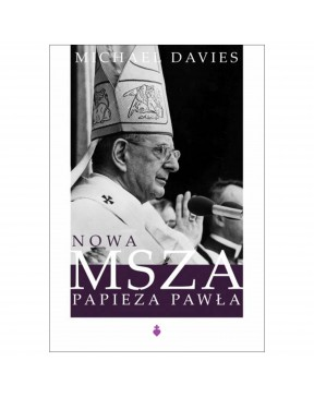 Michael Davies - Nowa Msza...