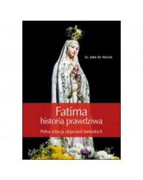 ks. Jan de Marchi - Fatima...
