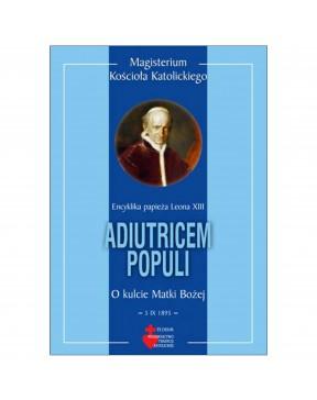 Leon XIII P.P. - Adiutricem...