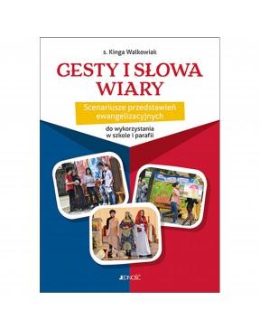 s. Kinga Walkowiak - Gesty...