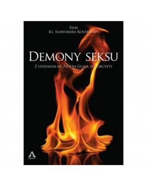 Demony seksu - film ks....