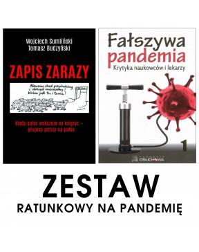 Zestaw ratunkowy na pandemię