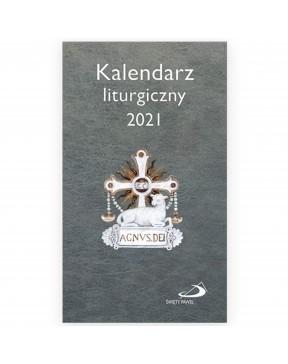 Kalendarz 2021 liturgiczny