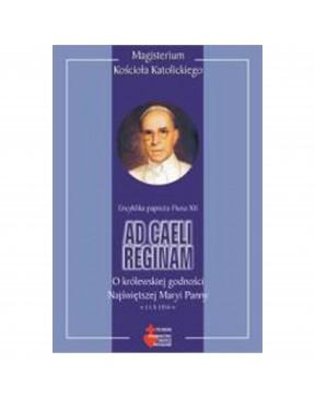 Pius XI - Encyklika Ad...