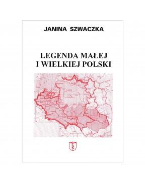 Janina Szwaczka - Legenda...