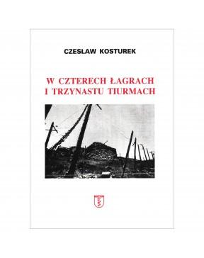 Czesław Kosturek - W...