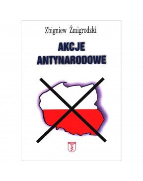 Zbigniew Żmigrodzki - Akcje...