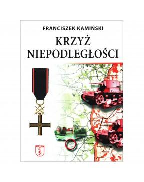 Franciszek Kamiński - Krzyż...