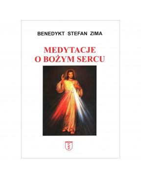 Benedykt Stefan Zima -...