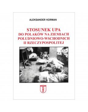 Stosunek UPA do Polaków na...