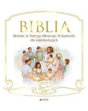Biblia. Historie ze Starego...
