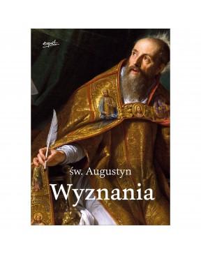 św. Augustyn - Wyznania...