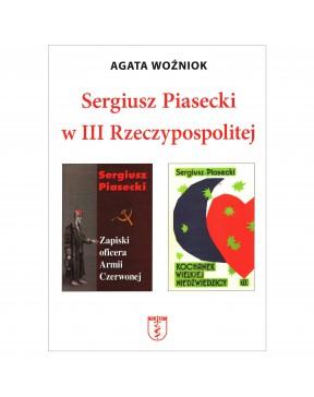 Agata Woźniok - Sergiusz...