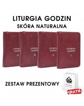 ZESTAW - Liturgia Godzin 4...