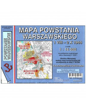 Powstanie Warszawskie 1...