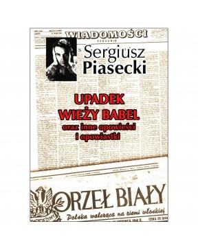 Sergiusz Piasecki - Upadek...