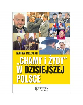 Marian Miszalski - Chamy i...