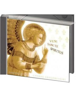 Veni Sancte Spiritus - CD