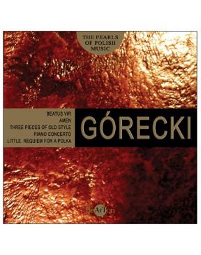 Górecki - Beatus Vir