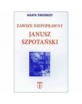 Agata Świerkot - Zawsze...