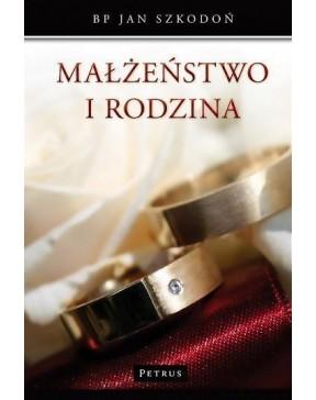 Bp Jan Szkodoń - Małżeństwo...