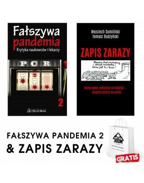 Fałszywa pandemia 2 + Zapis...