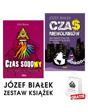 Zestaw: Józef Białek - Czas...
