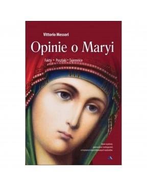 Vittorio Messori - Opinie o...
