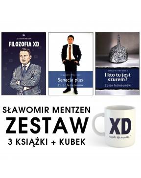 ZESTAW S. Mentzen - 3...