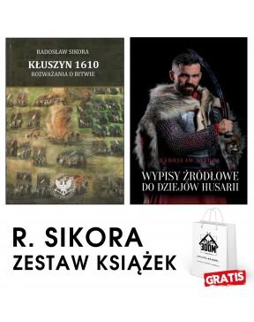 Radosław Sikora - Kłuszyn...