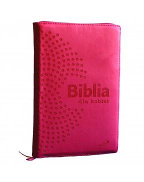 Biblia dla kobiet - z...