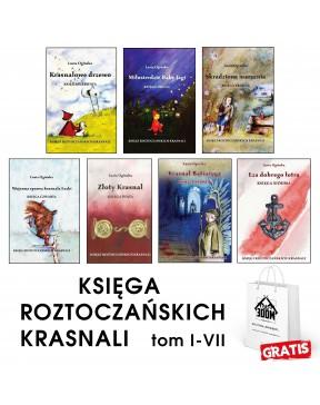 ZESTAW PREZENTOWY - Księgi...