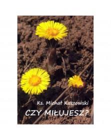 Ks. Michał Kaszowski -...