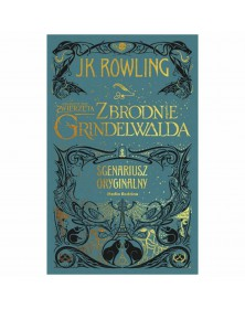 J.K. Rowling - Fantastyczne...
