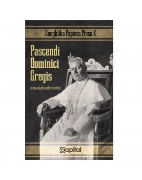 Św. Pius X - Pascendi...