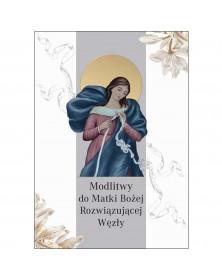 Modlitwy do Matki Bożej...