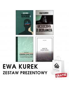 Ewa Kurek - pakiet książek