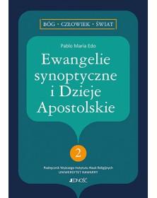 Ewangelie synoptyczne i...