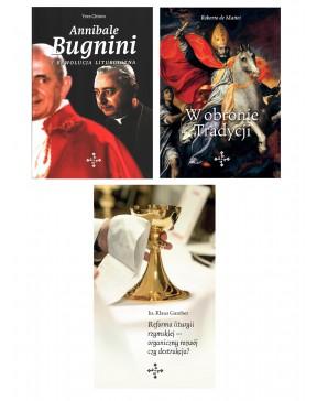 Zestaw: Reforma liturgii +...