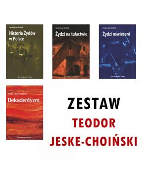 Zestaw: Teodor...