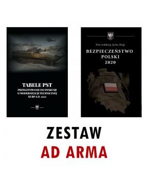 Pakiet Ad Arma:...
