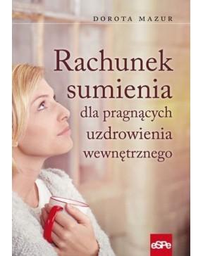 Dorota Mazur - Rachunek...