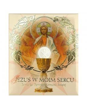 Jezus w moim sercu....