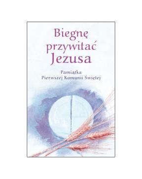Małgorzata Wilk - Biegnę...